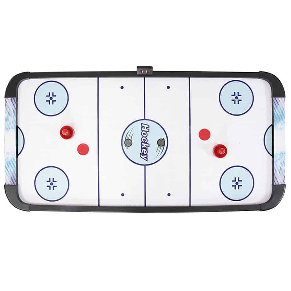 Hathaway Face Off Air Hockey Table Review