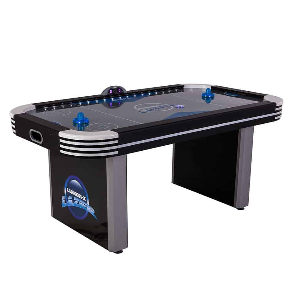 Triumph Lumen-X Lazer Air Hockey Table