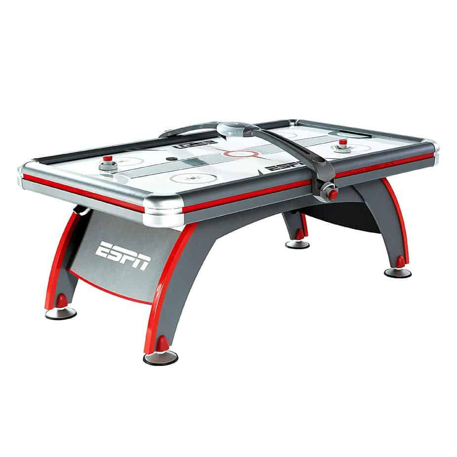 ESPN Air Hockey Game Table Review