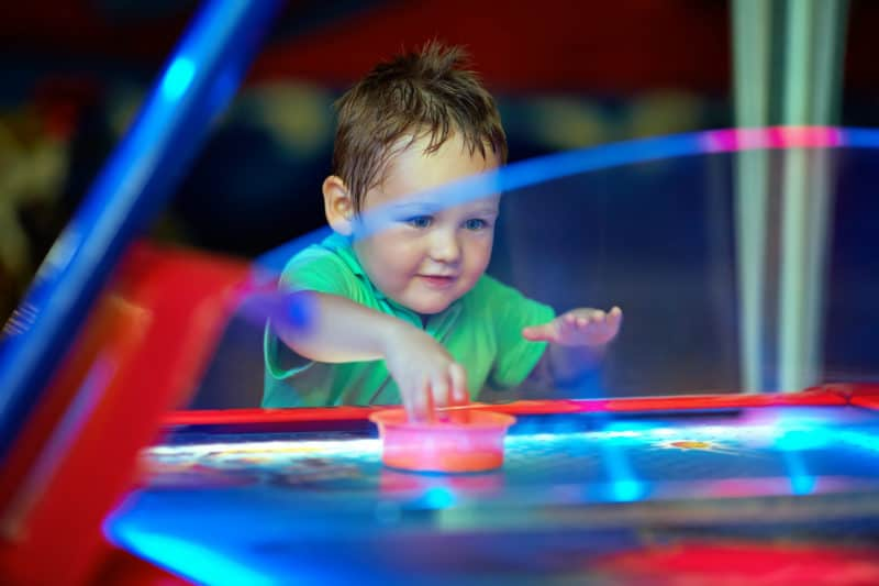 The Best Air Hockey Tables For Your Kids - Our Top 5 Choices For This Year