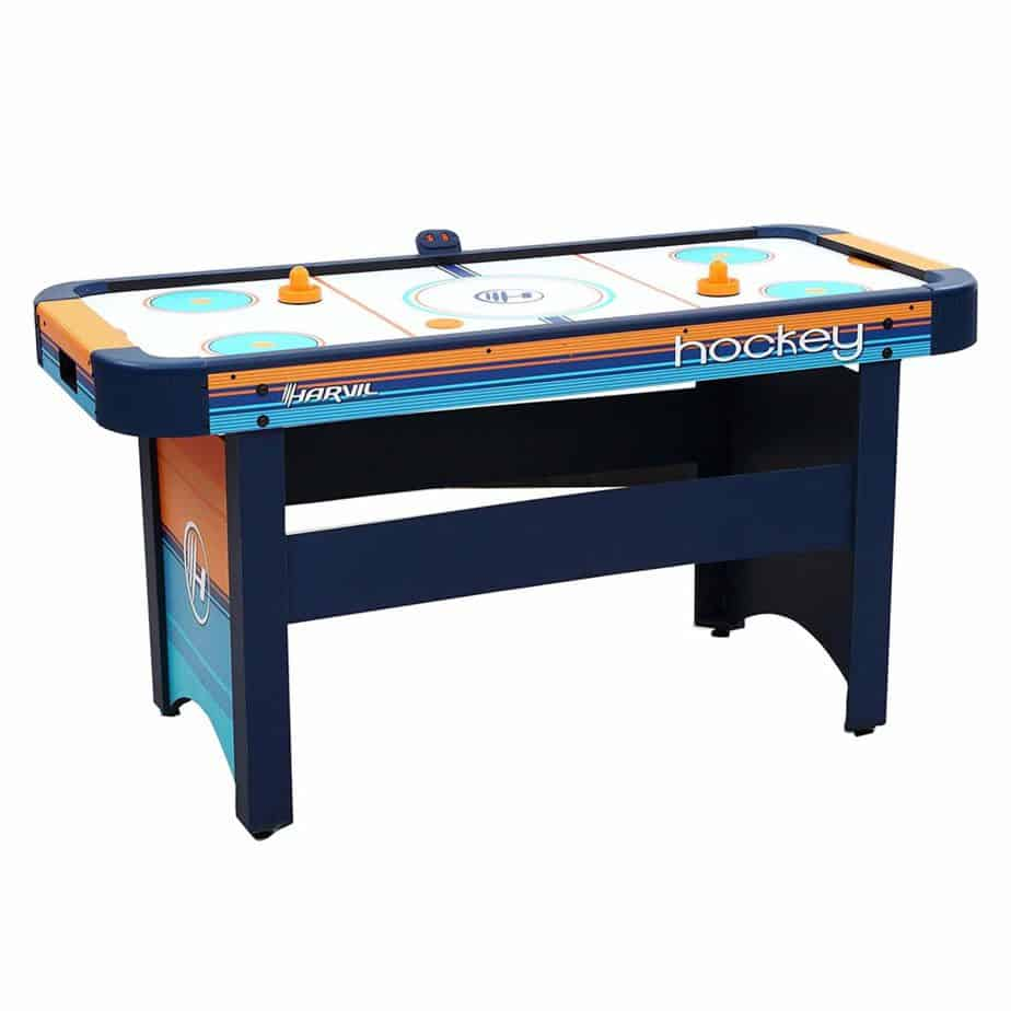 Harvil 5 Foot Air Hockey Table for Kids