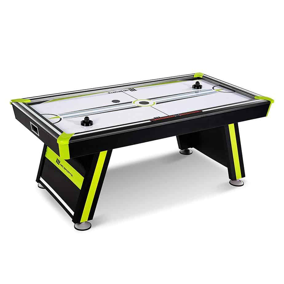 The Best Air Hockey Tables On Today S Market Reviewed
