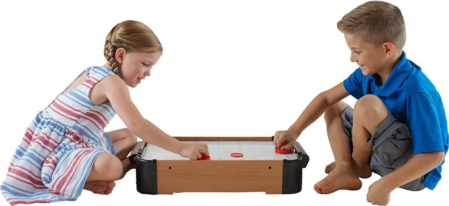 The best tabletop air hockey tables