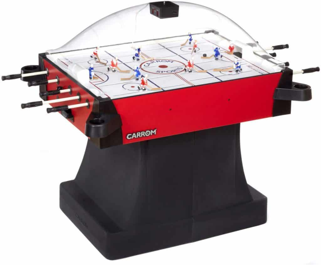 Carrom red