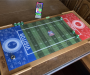 Mini Fozzy Football Table Review – A Real Game Changer!