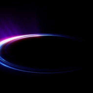 empty light ring