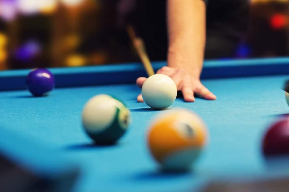 bar billiard