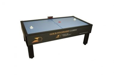 gold standard air hockey table