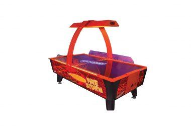 valley-dynamo air hockey table