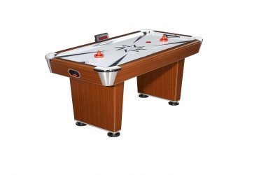 Hathaway midtown air hockey table