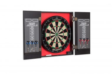 EastPoint Sports Bristle Dartboard